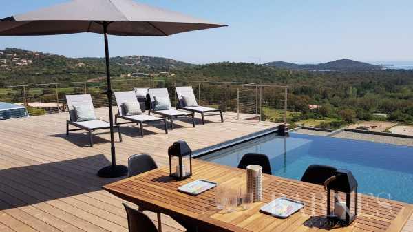 Villa Zonza - Ref 4737647