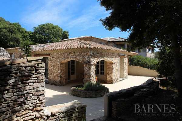 Appartement villa Bonifacio  -  ref 2707201 (picture 3)