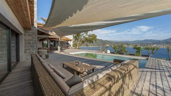 Villa Olmeto - Ref 3293395
