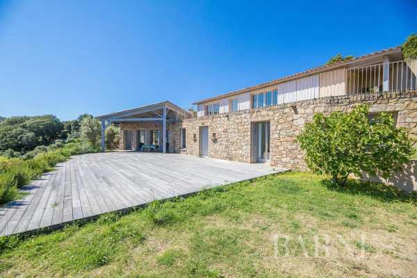 Villa Ajaccio  -  ref 2707115 (picture 3)