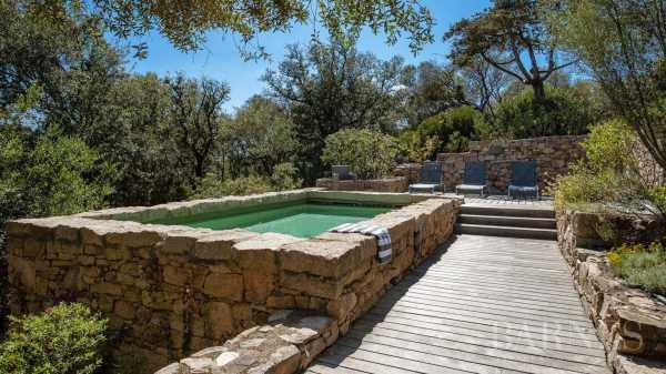 Villa Olmeto - Ref 3293290