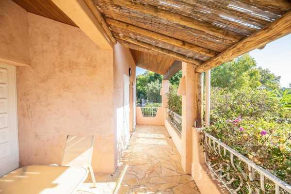 Villa Porto-Vecchio  -  ref 4342580 (picture 2)
