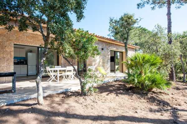Maison Porto-Vecchio - Ref 3582660