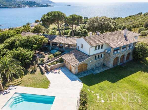 Villa Ajaccio  -  ref 3860639 (picture 2)