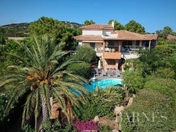 Villa Porto-Vecchio - Ref 3573477