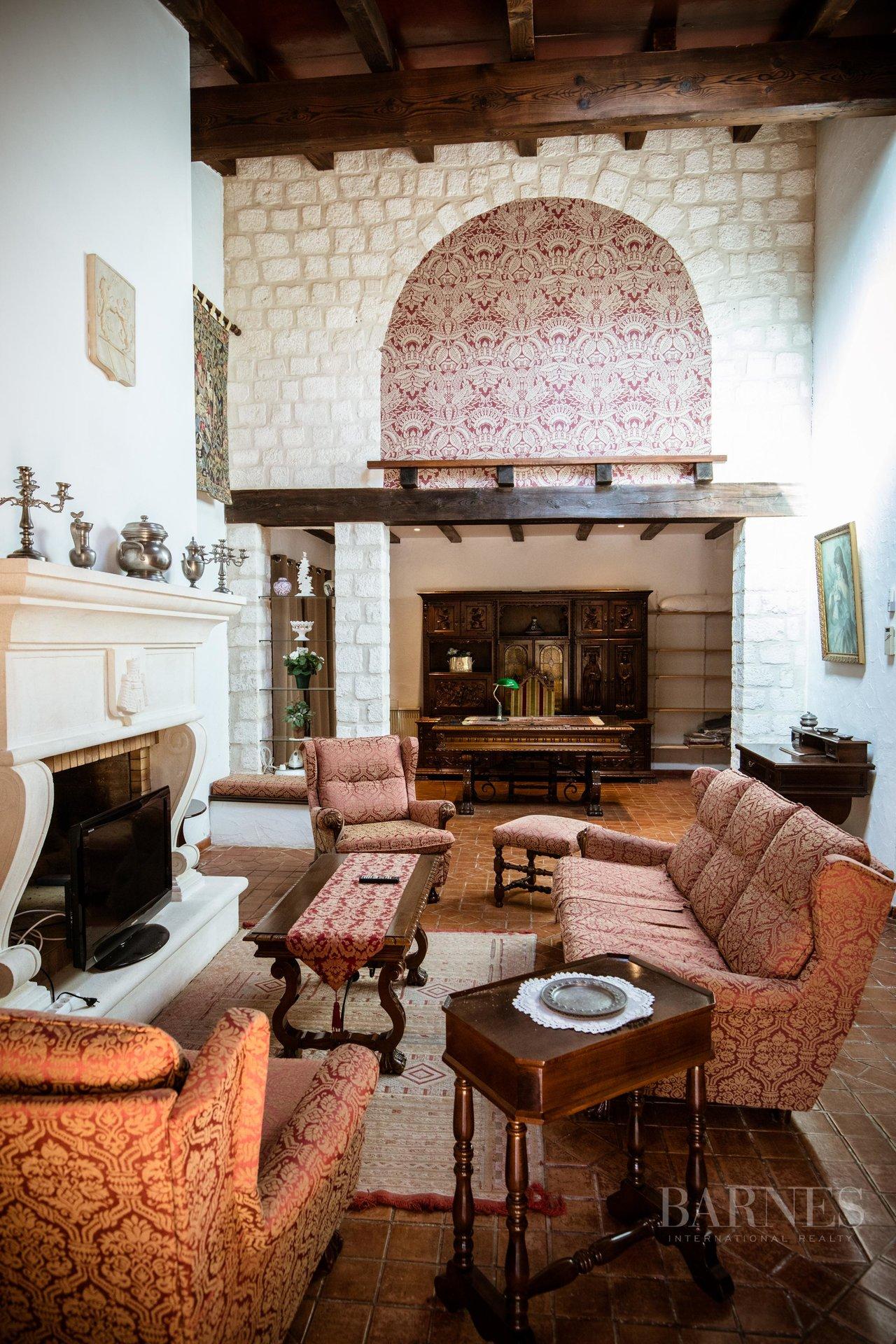 Bonifacio  - Maison d'hôtes 14 Pièces - picture 11