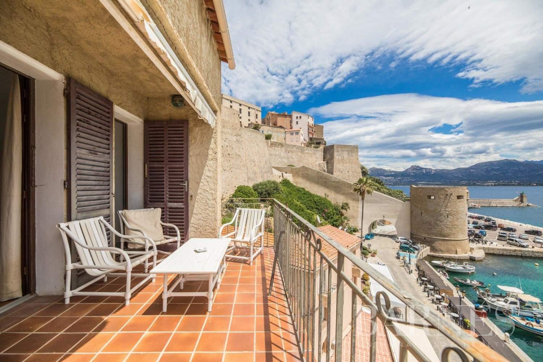 Calvi  - Appartement 5 Pièces 4 Chambres - picture 1
