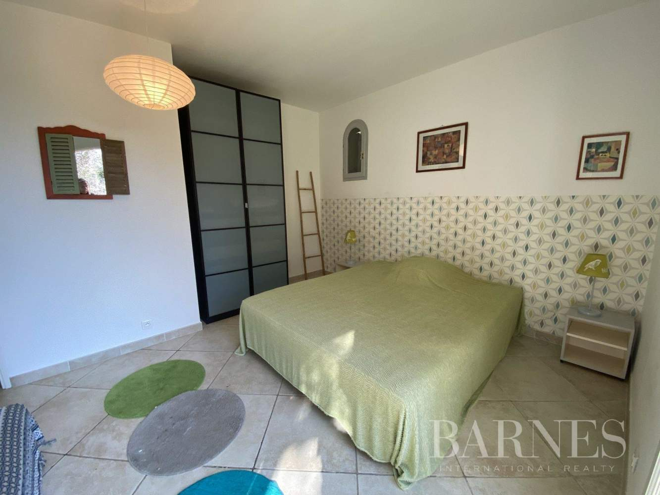 Sainte-Lucie-de-Porto-Vecchio  - Villa 5 Pièces 4 Chambres - picture 9