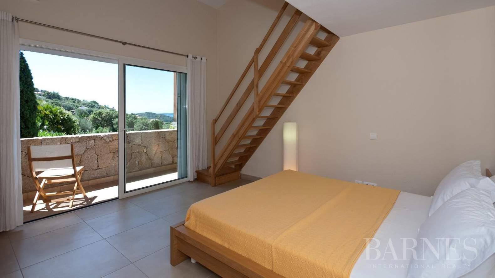 Sainte-Lucie-de-Porto-Vecchio  - Villa 7 Pièces 5 Chambres - picture 15