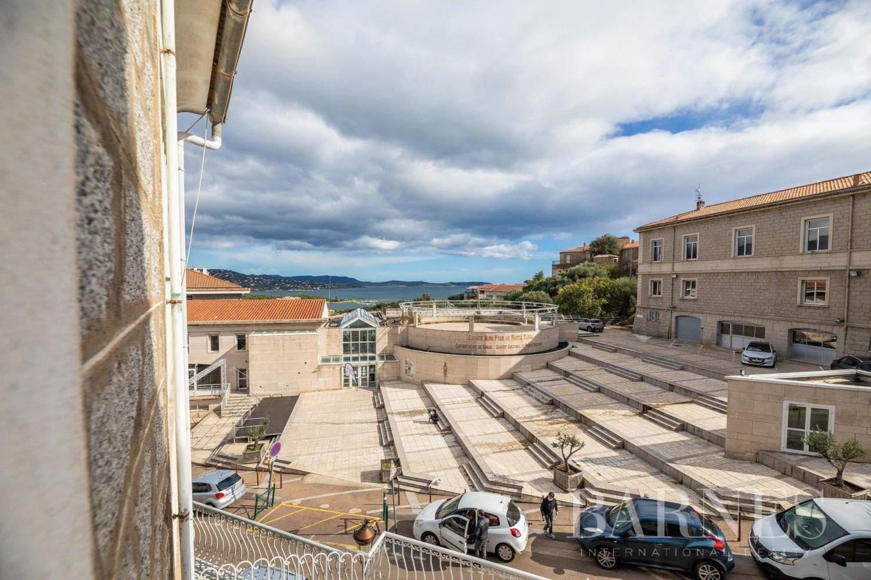 Porto-Vecchio  - Appartement 3 Pièces 2 Chambres - picture 1