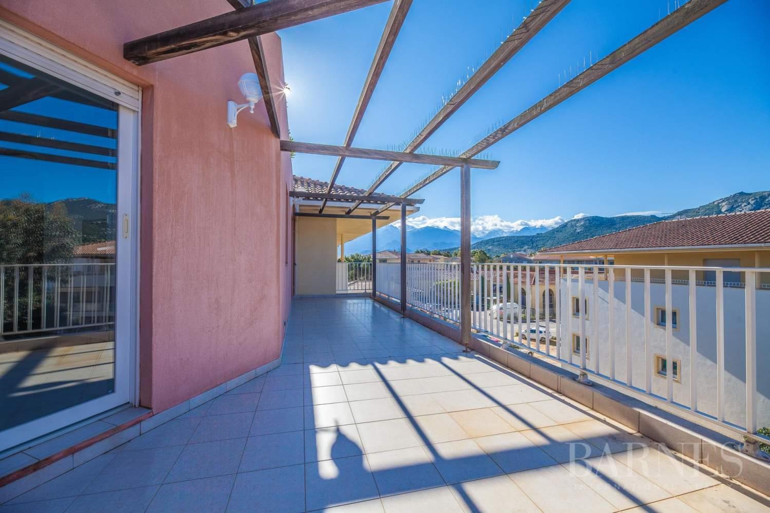 Calvi  - Apartamento 5 Cuartos 4 Habitaciones - picture 13