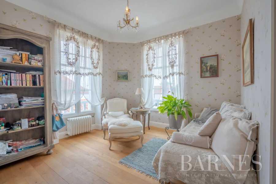 Biarritz  - Maison 8 Pièces 5 Chambres