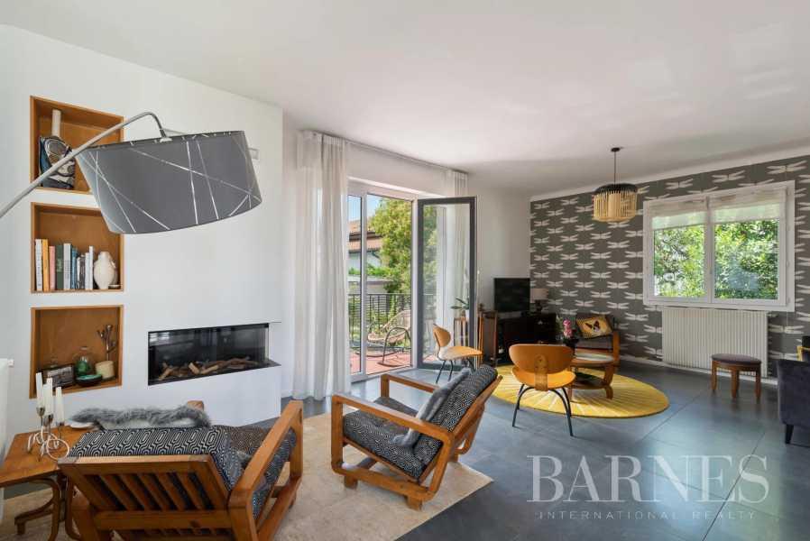 Bayonne  - Maison 7 Pièces 3 Chambres