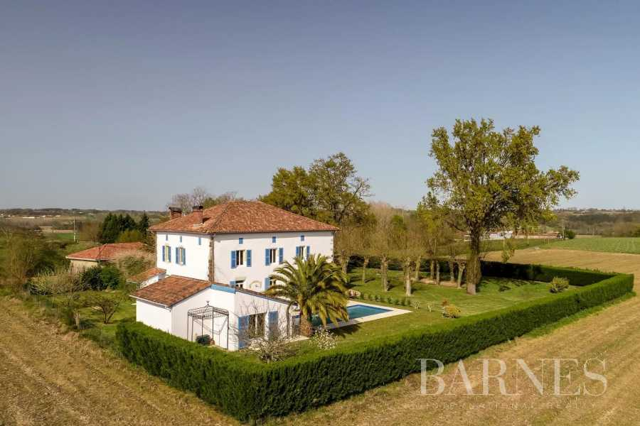Caupenne  - House 4 Bedrooms