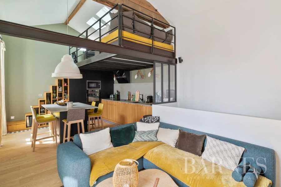 Biarritz  - Maison 3 Pièces 2 Chambres