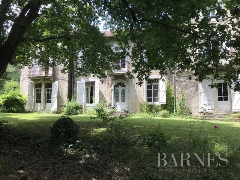 Salies-de-Béarn  - Propriété 13 Pièces 8 Chambres