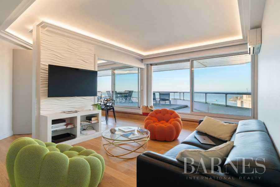 MIRAMAR - APARTMENT WITH TERRACE, OCEAN AND LIGHT HOUSE VIEW picture 14