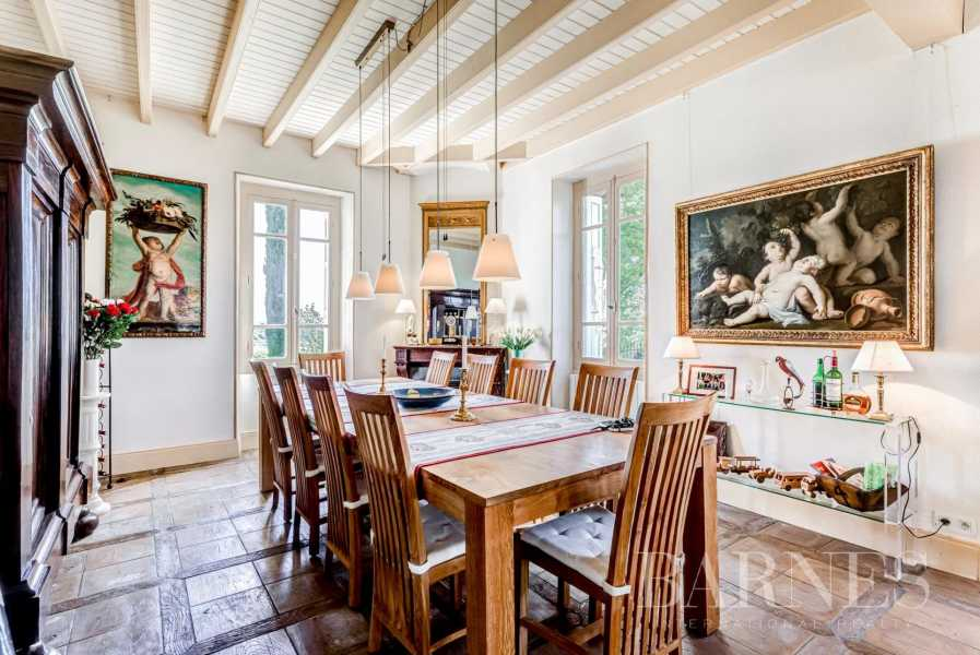 Caussade  - Propriété 10 Pièces 8 Chambres