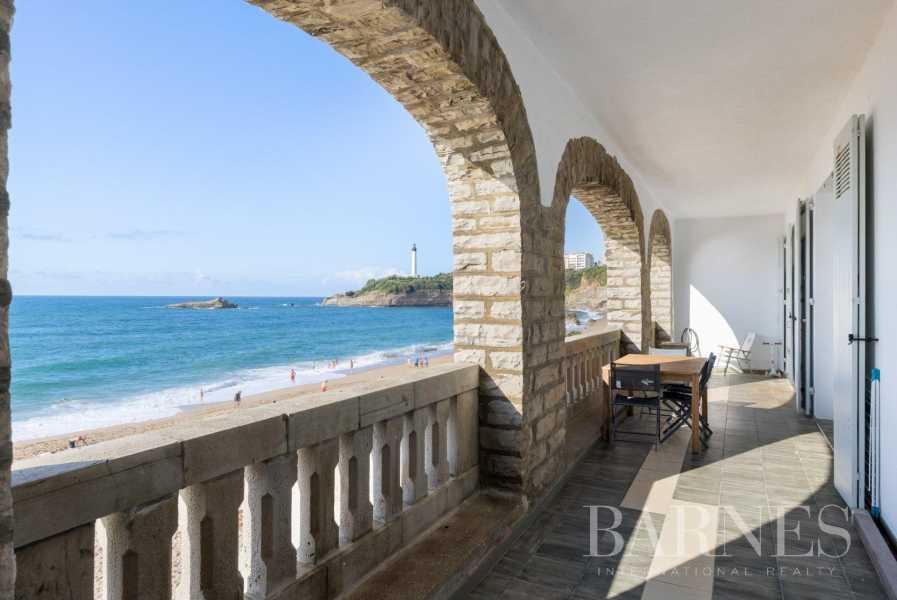Biarritz  - Appartement 4 Pièces 4 Chambres