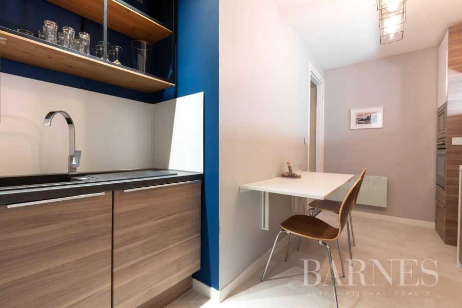 Biarritz  - Appartement 2 Pièces, 1 Chambre
