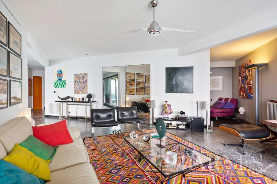 Biarritz  - Appartement 3 Pièces, 1 Chambre