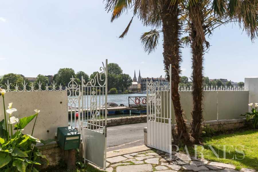 Bayonne  - Maison 10 Pièces 7 Chambres