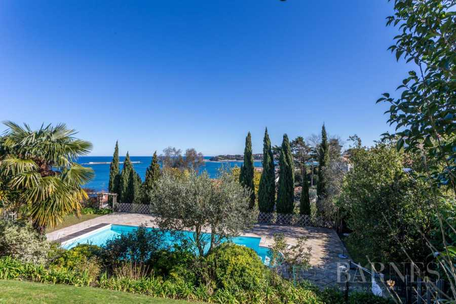 CIBOURE BORDAGAIN, HOUSE WITH SEA VIEW, POOL picture 13