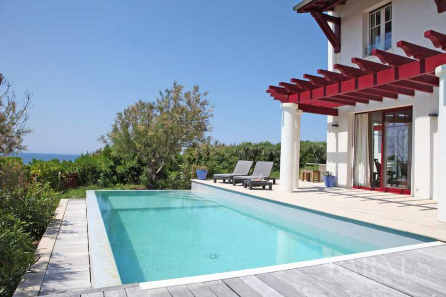 VILLA IDUZKIA - EXCEPTIONAL LOCATION - 12 PERSONS picture 19