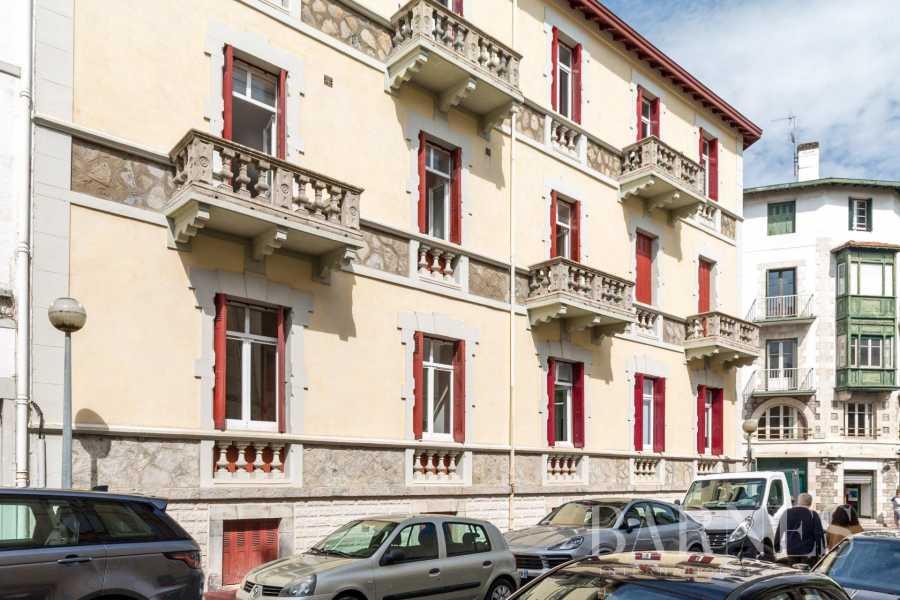 Saint-Jean-de-Luz  - Appartement 4 Pièces 3 Chambres