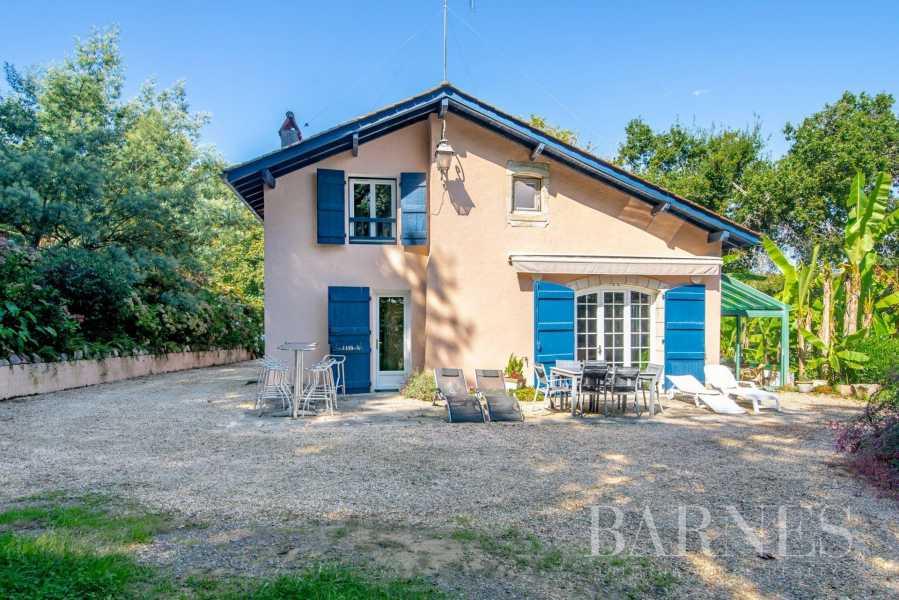 Bayonne  - Maison 5 Pièces 4 Chambres
