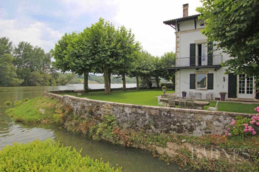 Saint-Martin-de-Seignanx  - Manoir 14 Pièces 8 Chambres