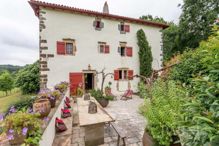 Casa Saint-P�e-sur-Nivelle