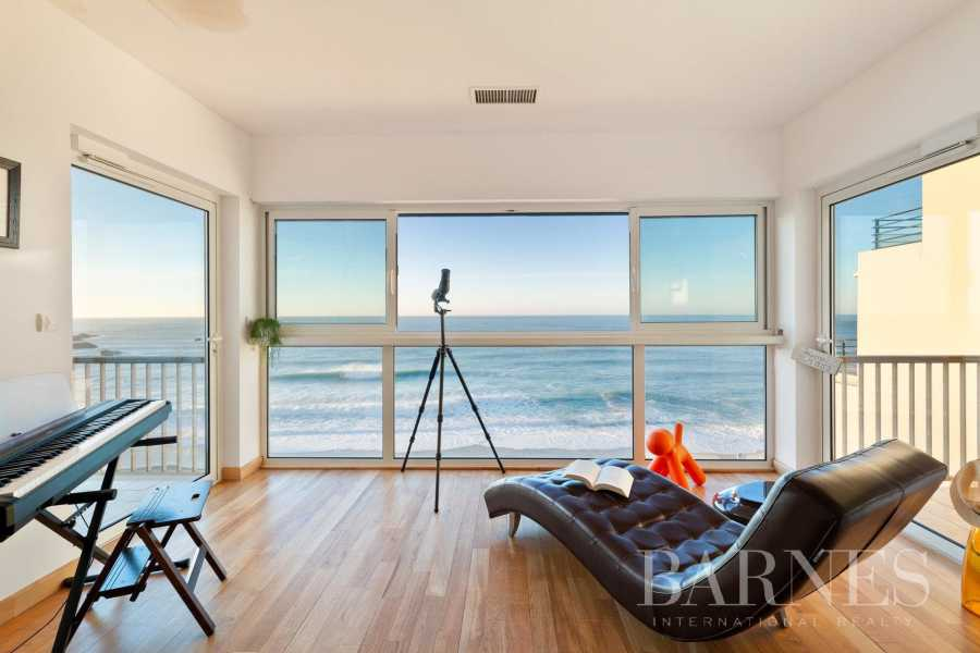 PANORAMA - IN THE HEART OF BIARRITZ RENOVATED APARTMENT WITH SEAVIEW FOR 4 PEOPLE picture 19