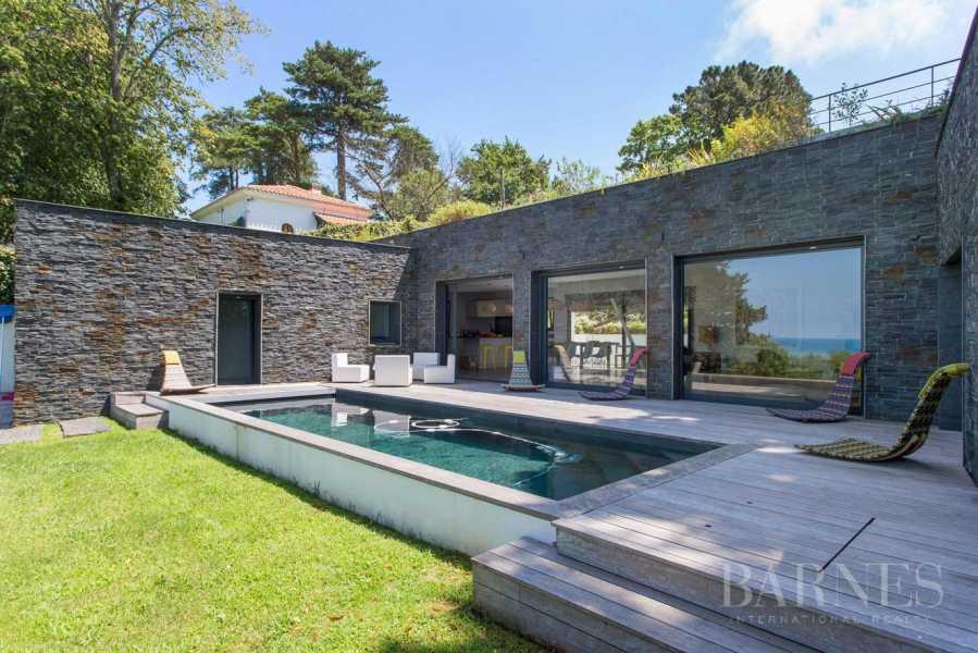 Ciboure  - Casa  4 Habitaciones