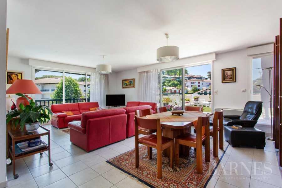 Ciboure  - Appartement 4 Pièces 3 Chambres