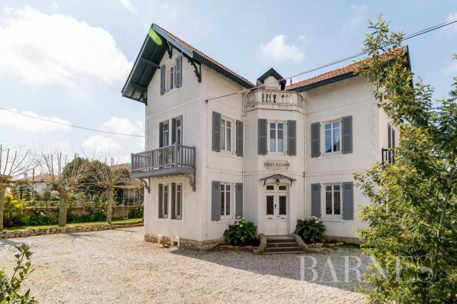 Villa Bayonne