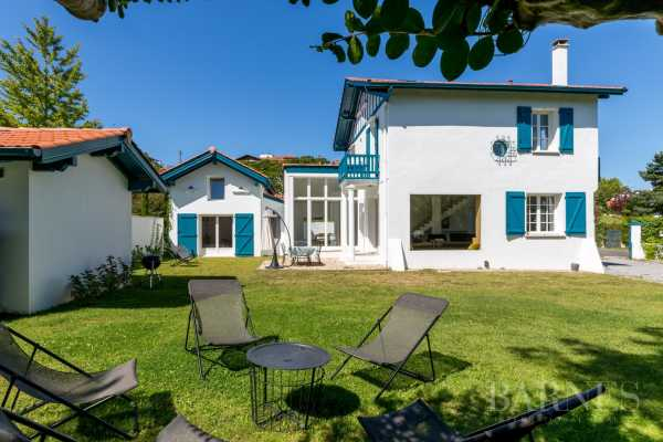 House Saint-Jean-de-Luz  -  ref 3044350 (picture 1)