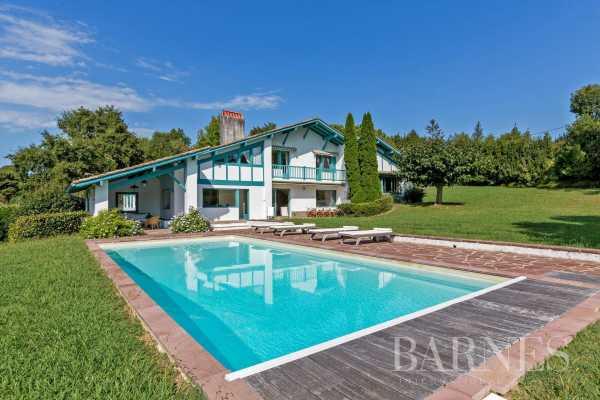 Maison Arcangues  -  ref 2859756 (picture 1)