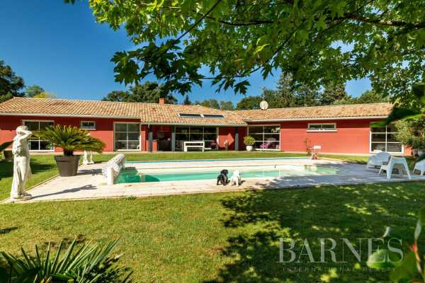 Maison Angresse  -  ref 4911443 (picture 1)