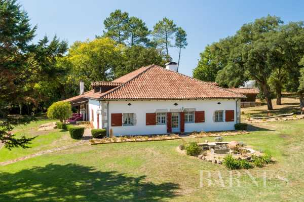 Maison Hossegor  -  ref 4019287 (picture 1)