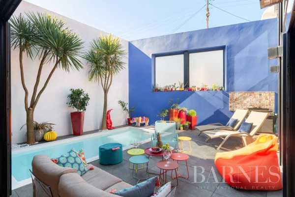 Maison Biarritz - Ref 5176368
