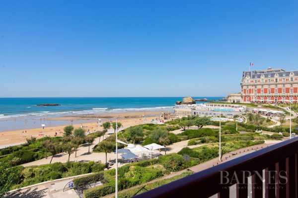 Appartement, Biarritz - Ref 2930209