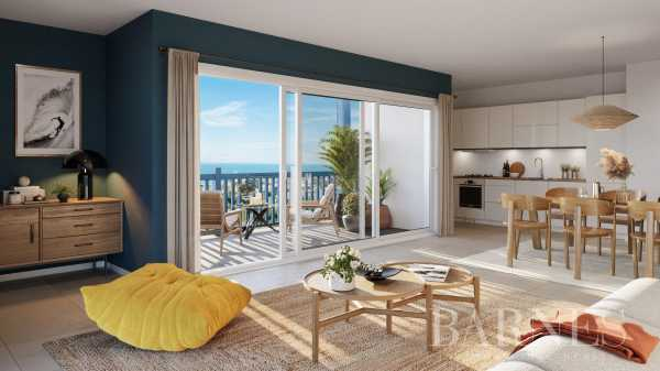 Appartement Biarritz  -  ref 4270396 (picture 1)