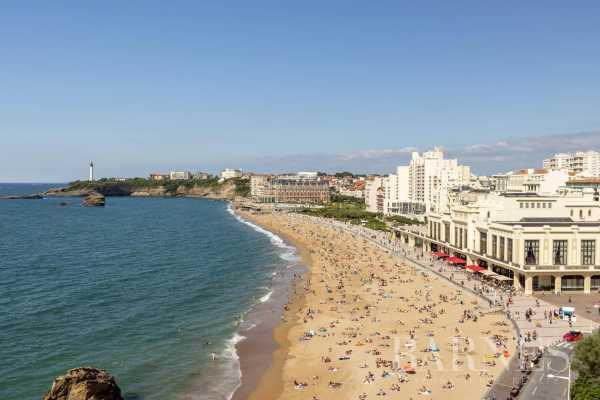 Apartment Biarritz  -  ref 5486663 (picture 2)