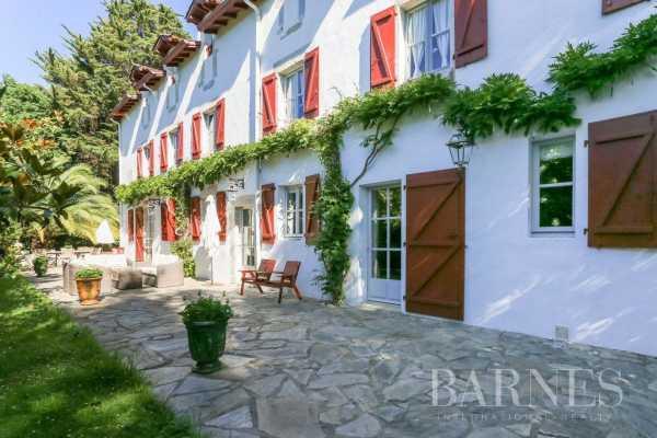 House Saint-Jean-de-Luz - Ref 2704737