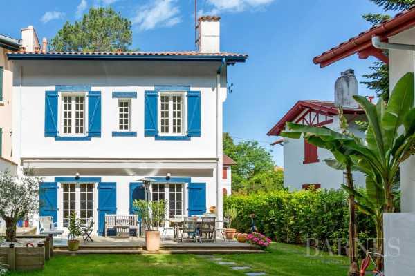 Casa, Biarritz - Ref 2026709
