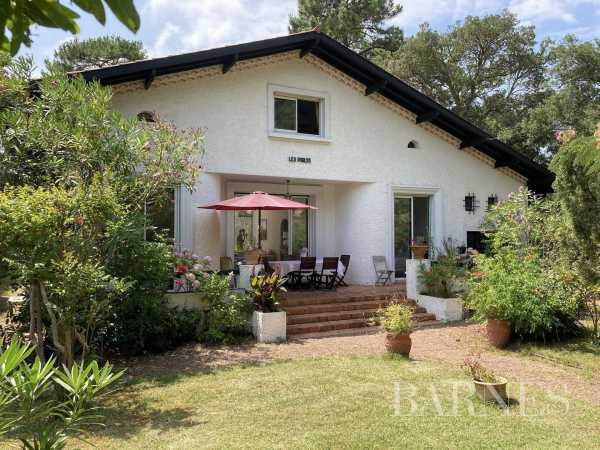 Maison Hossegor  -  ref 4110596 (picture 1)
