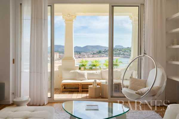 Appartement Saint-Jean-de-Luz  -  ref 5055222 (picture 2)