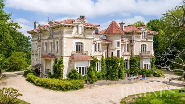 Château Biarritz  -  ref 2704342 (picture 1)
