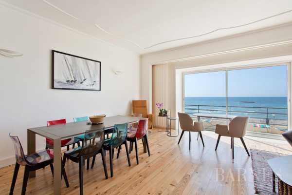 Appartement Biarritz - Ref 3203496